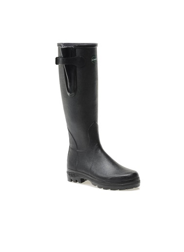 Le Chameau Casual Ayakkabı Siyah